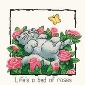 Life's A Bed Of Roses