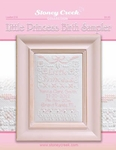 Little Princess Birth Sampler