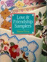 Love & Friendship Samplers