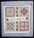 Love One Another Quilts