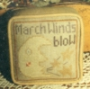 March-Mini Pillow