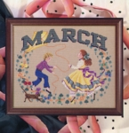 March - Remember Series