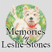 Memories by Leslie Stones