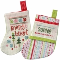 Merry Little Stockings Quick-it