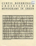 Monograms In Green