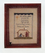 Nativity Sampler