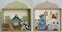 Nativity Tins