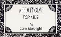 Needlepoint For Kids