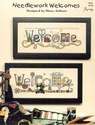 Needlework Welcomes