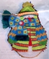 New Patchwork Snowman Kit