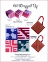 New Publications & Charted Needlepoint