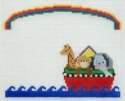 Noah's Ark Mini Sampler