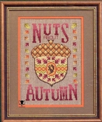 Nuts About Autumn