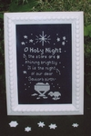 O Holy Night II