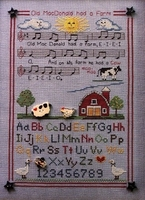 Old McDonald Sampler