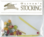 Oliver's Stocking Charms
