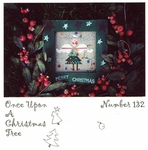 Once Upon A Christms Tree