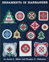 Ornaments In Hardanger