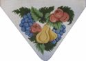 Fruits Pillow Flap