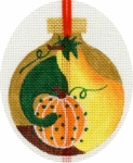 Jody's November '02 Ornament