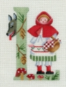 L - Little Red Riding Hood