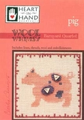Pig Wool Whimsy Kit
