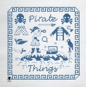 Pirate Things