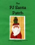 PJ Santa Patch