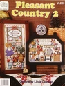 Pleasant Country 2