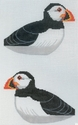 Puffin Clip-On