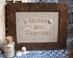 Recycle - Buy Antiques PFC90