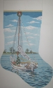 Sailing Stocking