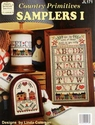 Country Primitives Sampler I