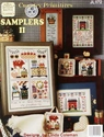 Country Primitives Sampler II