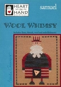 Samuel Wool Whimsy Kit