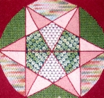 Savannah Quilt Patch