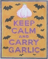 Spooky & Scary Sayings