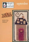 September Wool Whimsy Kit