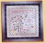 Singing Bird Sampler