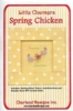 Spring Chicken Little Charmers