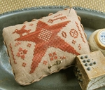 Star Light Sampler Pin Cushion