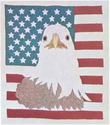 Star Spangled Eagle