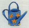 Stars Watering Can Topiary
