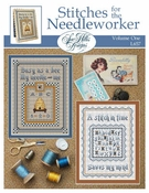 Stitches For The Needleworker Vol. 1