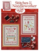 Stitches For The Needleworker Vol. 2