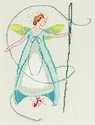 Stitching Fairies - Needle Fairy