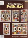 Folk Art Stitchplates