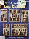 Log Cabins Stitchplates