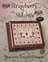 Strawberry Stitches