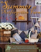 Summer at Notforgotten Farm